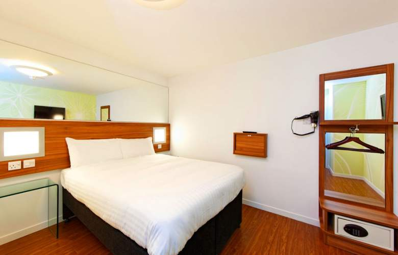 Point A Kings Cross - Room - 3