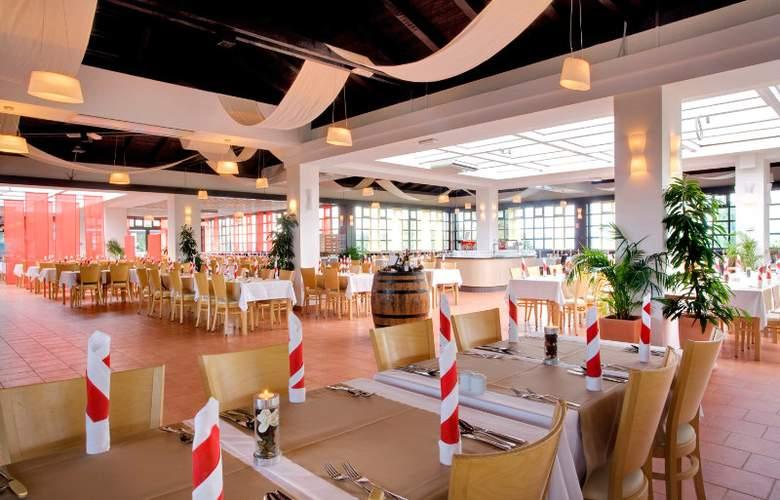 Valamar Club Tamaris - Restaurant - 6