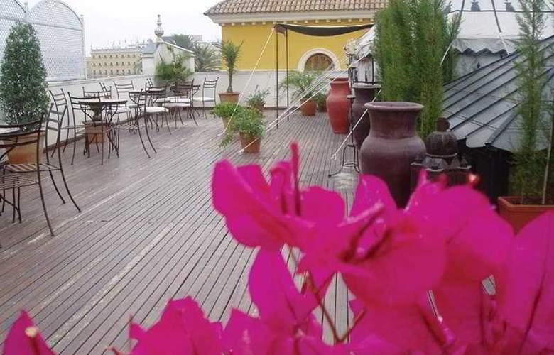 Alcoba del Rey de Sevilla - Terrace - 9