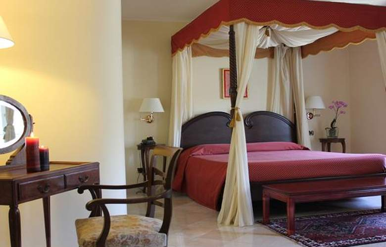 Roma Imperiale - Hotel - 0