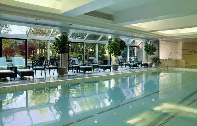 Hilton Suites Toronto Markham - Hotel - 13