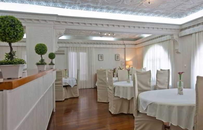 Apollon Boutique Hotel - Hotel - 12