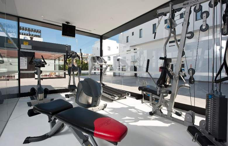 Migjorn Ibiza Suites And Spa - Sport - 28