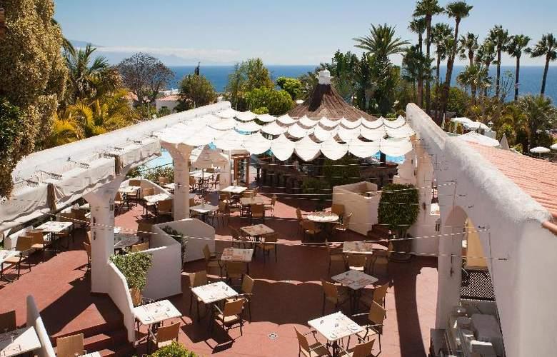 Jardin Tecina - Restaurant - 19