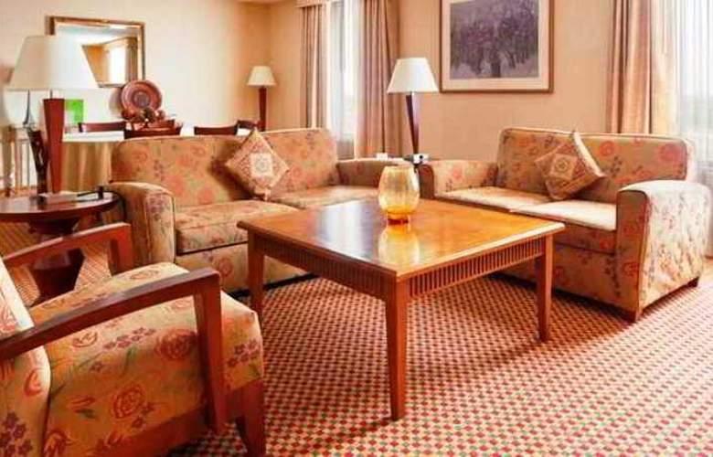Doubletree Hotel Dallas Near the Galleria - Room - 16