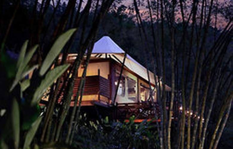 Four Seasons Tented Camp Golden Triangle - Hotel - 0