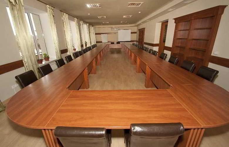 Uzlissya Hotel - Conference - 6