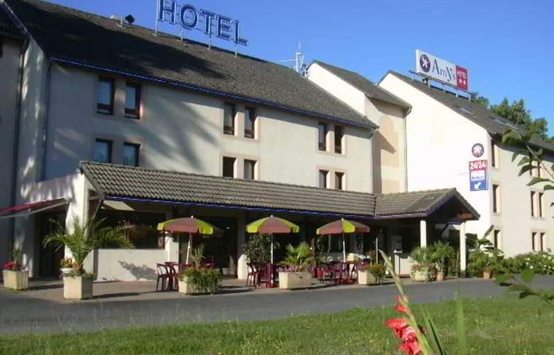 INTER-HOTEL AMYS - Hotel - 3