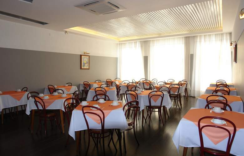 Universal - Restaurant - 2