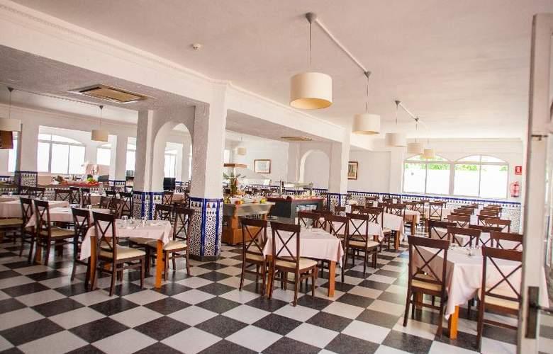Coma-Ruga Platja - Restaurant - 16
