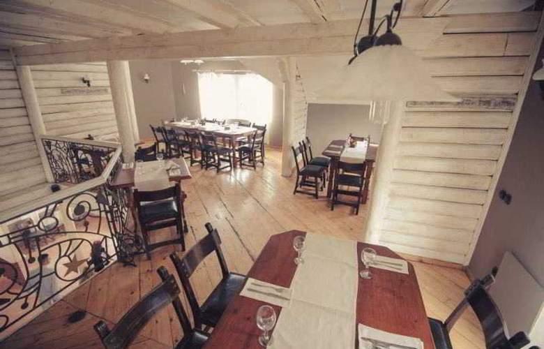 Sunny Hill - Restaurant - 13