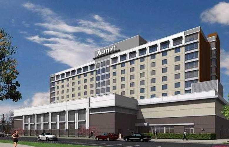 Louisville Marriott East - Hotel - 0