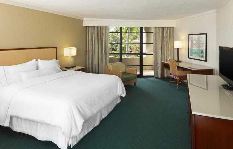 The Westin St. John Resort & Villas - Hotel - 5