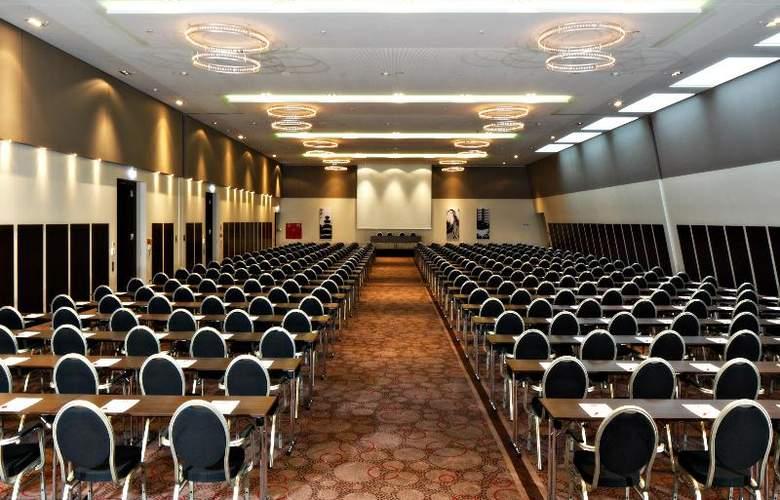 Leonardo Royal Munich - Conference - 32