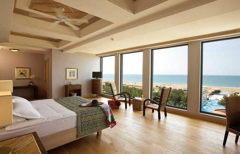Lykia World Antalya Golf Hotel & Resort - Room - 4