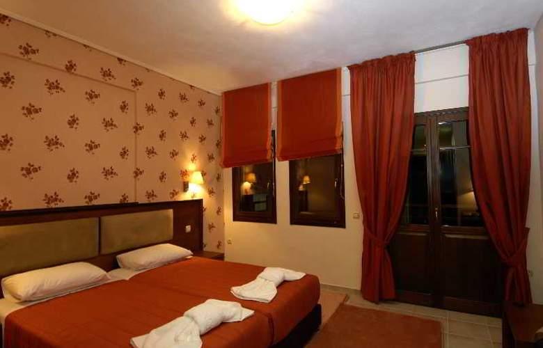 Pelion Resort - Room - 27