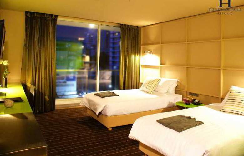 Heritage Bangkok - Room - 7