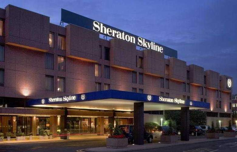 Sheraton Skyline London Heathrow - Hotel - 0