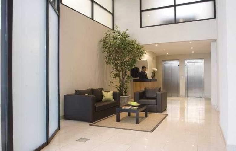 Piccaluga Apartments - General - 1