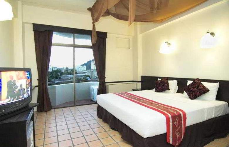 Rome Place - Room - 4
