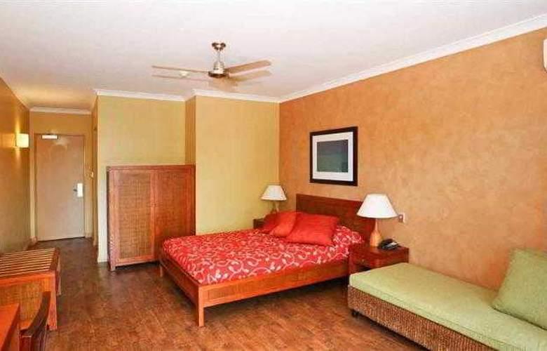 Mercure Inn Continental Broome - Hotel - 7