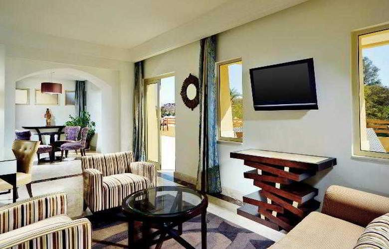 Achti Resort Luxor - Room - 5