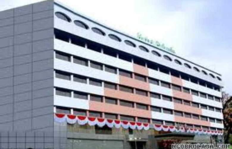 Polonia Medan - Hotel - 0