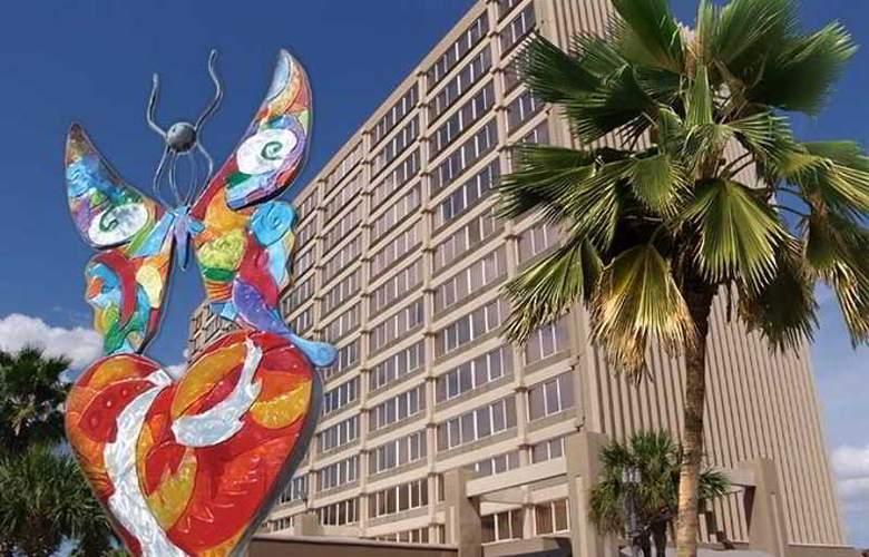 The Barrymore Hotel Tampa Riverwalk - Hotel - 3