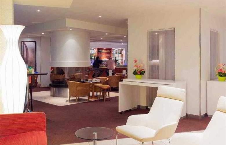 Novotel Amboise - Hotel - 11