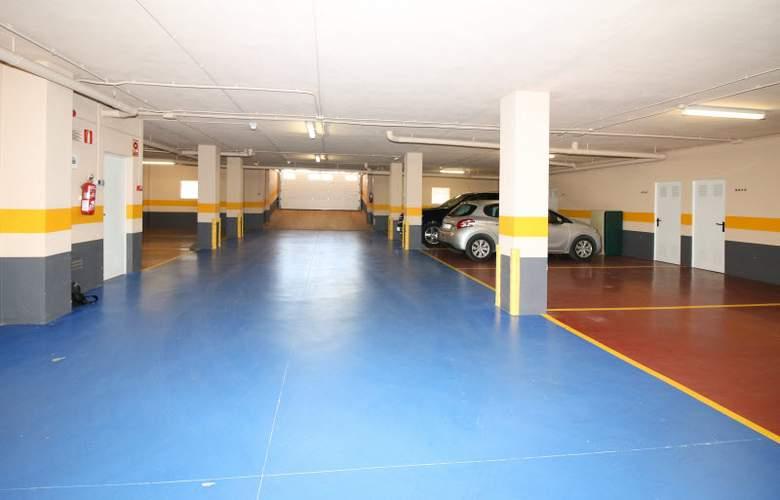Apartamentos Oliva Nova Golf - Services - 2