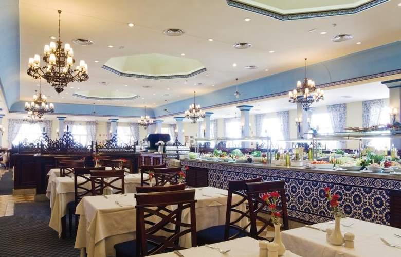 Riu Chiclana - Restaurant - 34