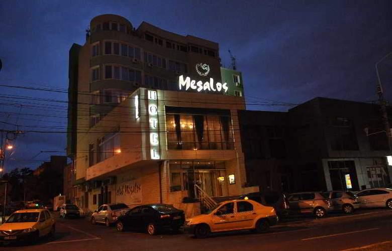 Megalos - Hotel - 6