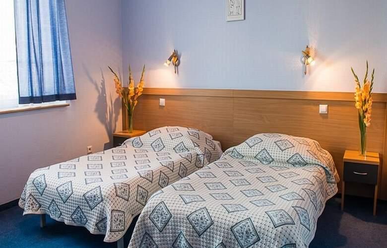 WM Hotel System - Room - 3