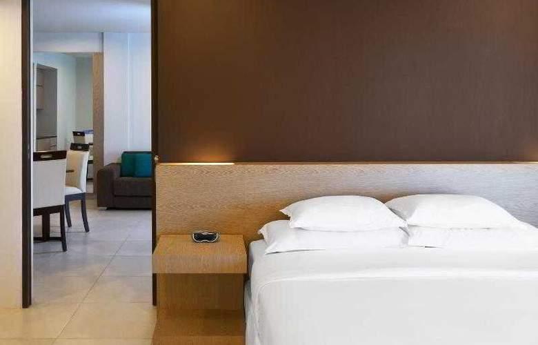 Century Langkasuka Resort - Room - 16