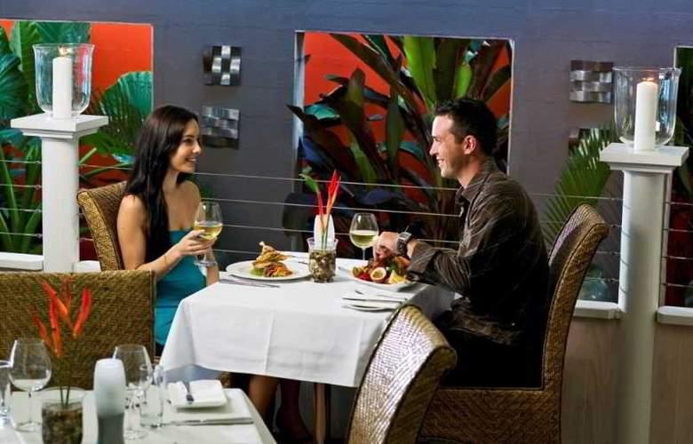 Alamanda Palm Cove by Lancemore - Restaurant - 25