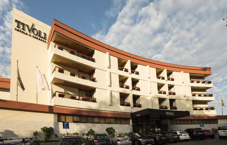 Tivoli Sintra - Hotel - 5
