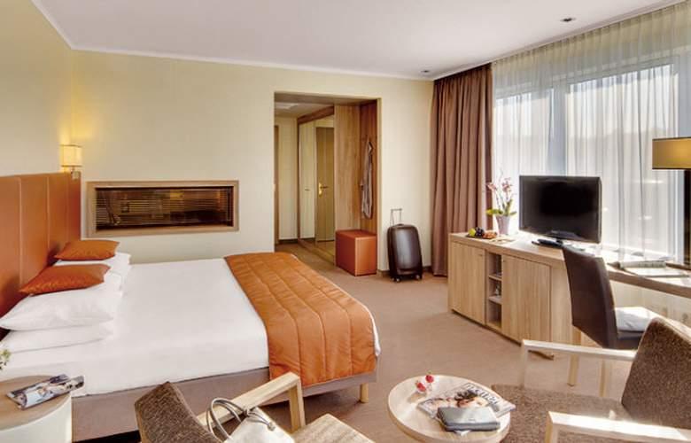 Austria Trend Hotel Schillerpark - Room - 3