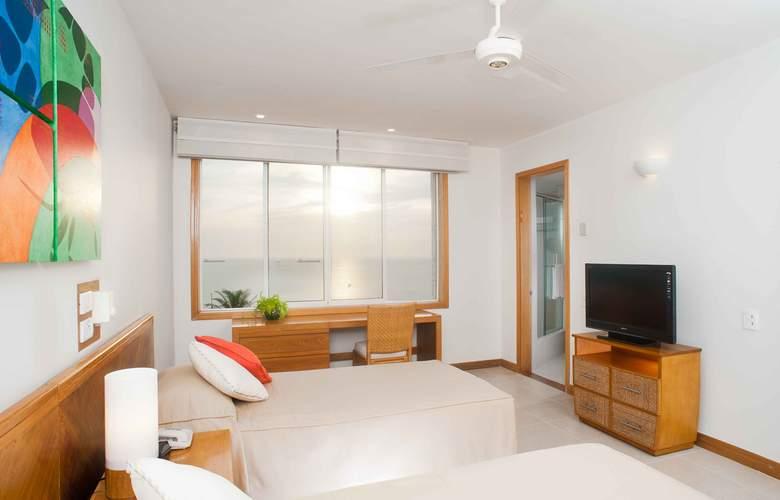 Irotama Resort Santa Marta - Room - 6
