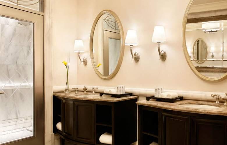 St. Regis Dubai - Room - 37