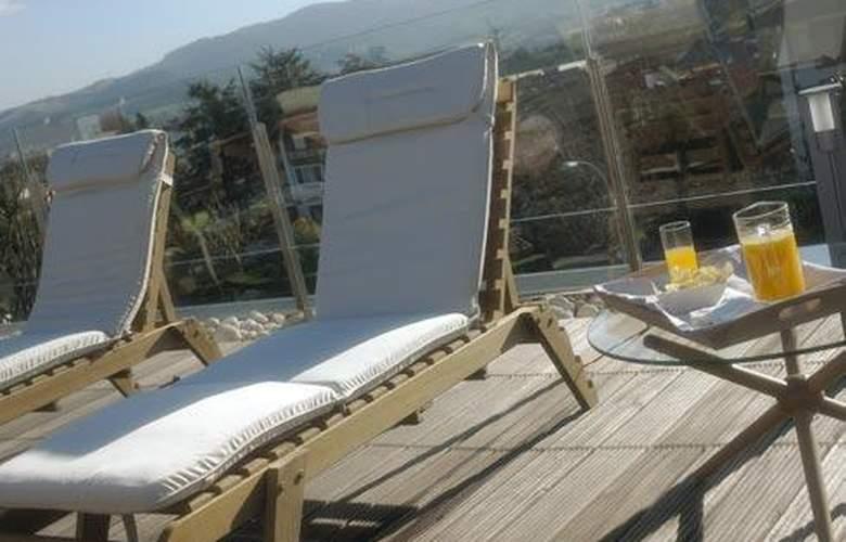 Domus Selecta Jaizkibel - Terrace - 5