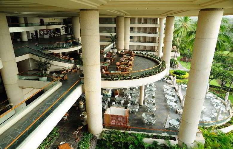 The Westin Hapuna Beach Resort - Terrace - 8