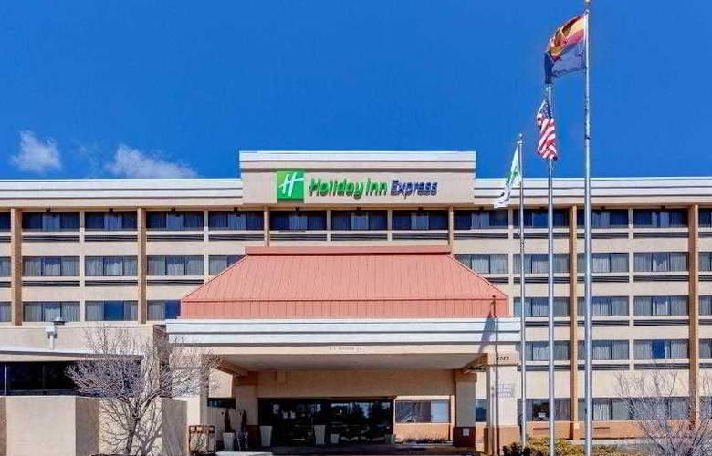 Holiday Inn Express Flagstaff - Hotel - 5
