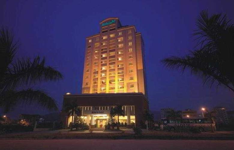 Mithrin Hotel Halong - General - 2