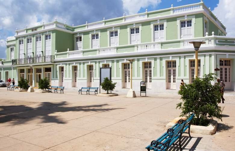 Iberostar Heritage Grand Trinidad - Hotel - 0