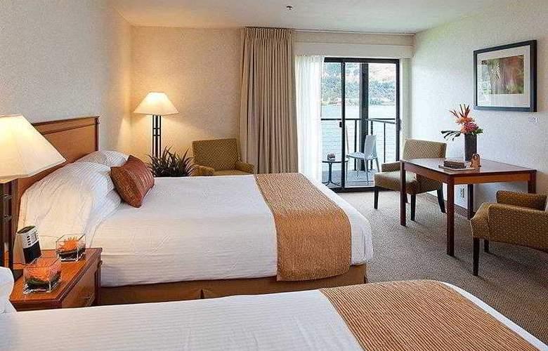 Best Western Plus Hood River Inn - Hotel - 54