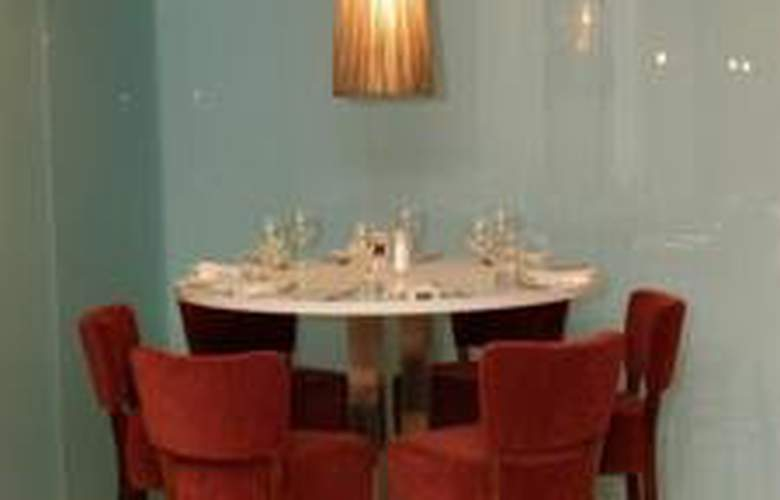 Thistle Euston - Restaurant - 8