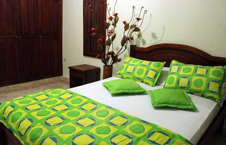 Apartahotel Casa Catalina Real - Room - 1