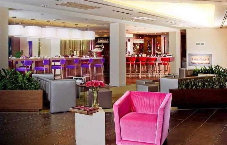 Mercure Bratislava Centrum - Hotel - 12