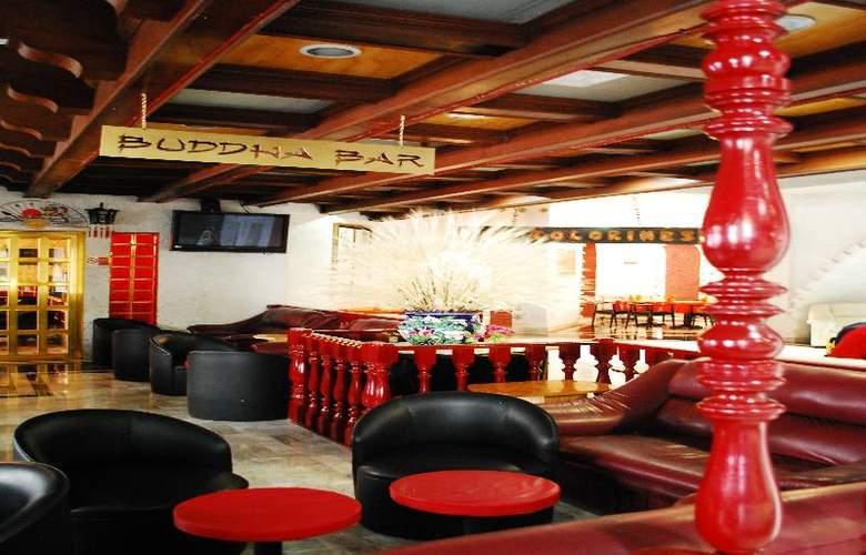 Aristos Puebla - Hotel - 22