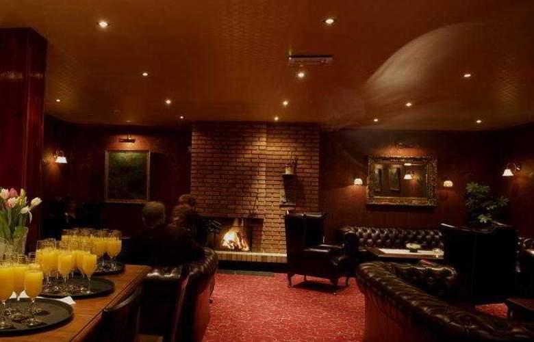 Best Western Laegreid Hotel - General - 3